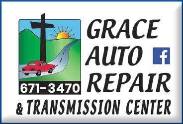 Grace Auto Repair - Auto Repair & Transmission Repair in Webster, NY -(585) 671-3470